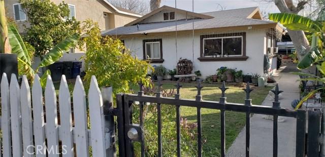 227 E 5th Street, San Bernardino, CA 92410