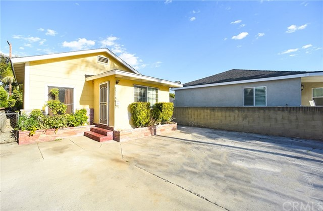 9518 Victoria Avenue, South Gate, CA 90280
