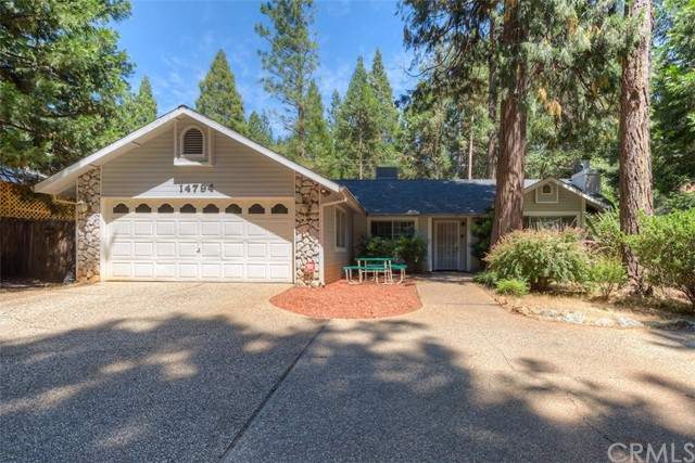 14794 Wood Drive, Magalia, CA 95954