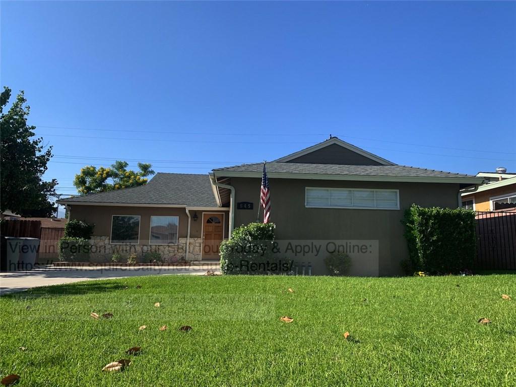 645 W Alcross Street, Covina, CA 91722