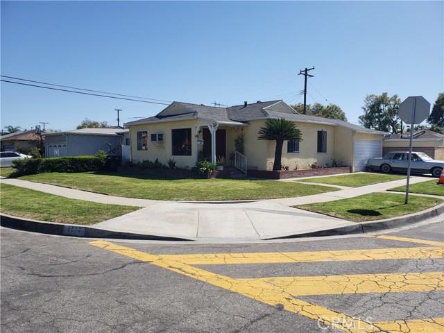 9502 Wheelock Street, Pico Rivera, CA 90660
