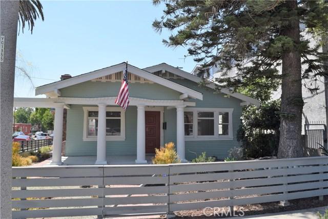 1105 Temple Avenue, Long Beach, CA 90804