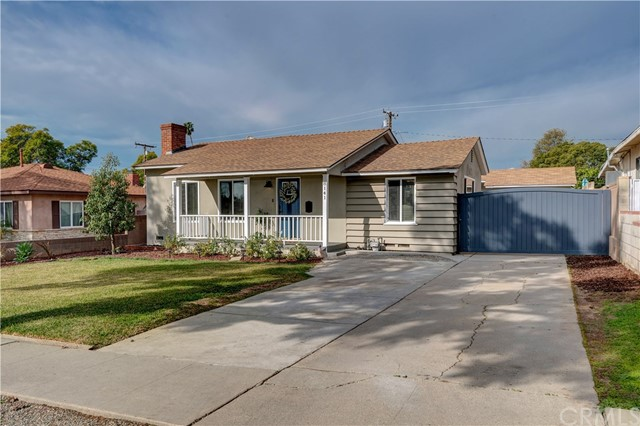 8141 Milliken Avenue, Whittier, CA 90602