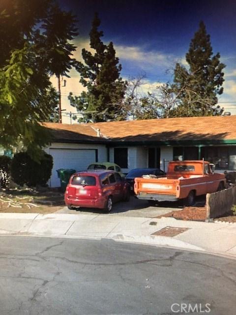 419 Columbiana Drive, San Dimas, CA 91773