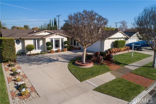 2751 Blume Drive, Rossmoor, CA 90720
