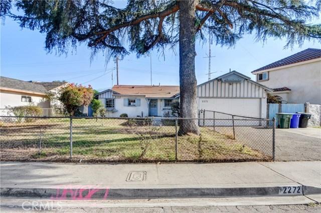 2272 Kellogg Park Drive, Pomona, CA 91768