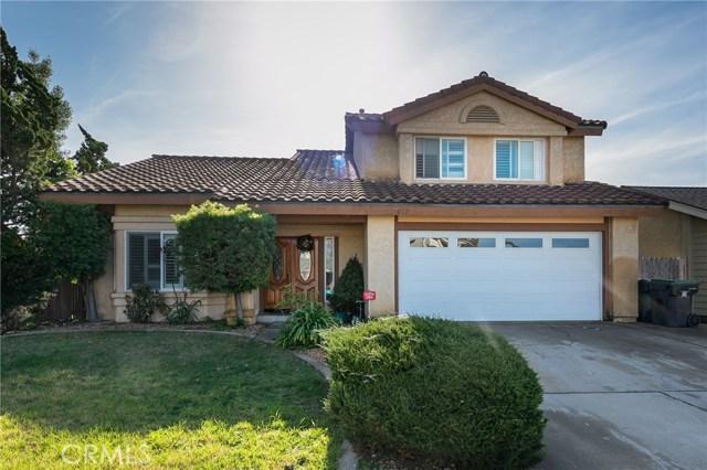 632 Amber Lane, Santa Maria, CA 93454