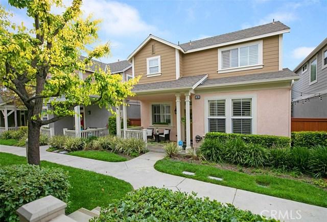 44 Nantucket Lane, Aliso Viejo, CA 92656
