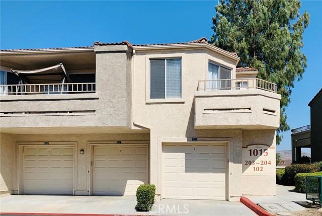 One of Townhome Corona Homes for Sale at 1015  Vista Del Cerro Drive
