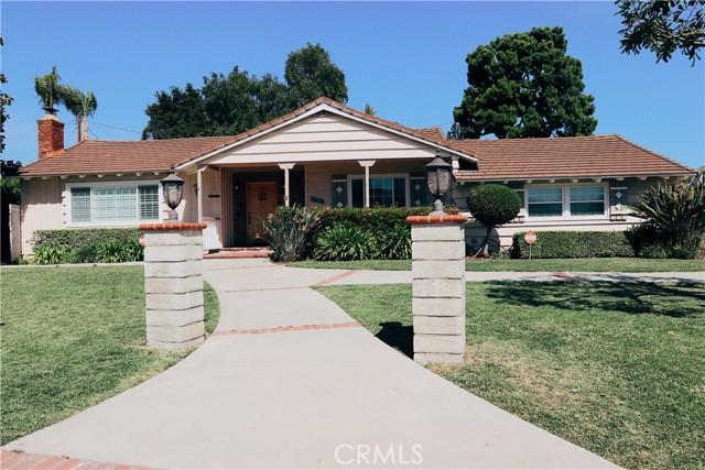 1124 S Donna Beth Av, West Covina, CA 91791 Photo