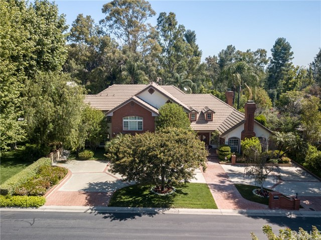3206 Giant Forest, Chino Hills, CA 91709