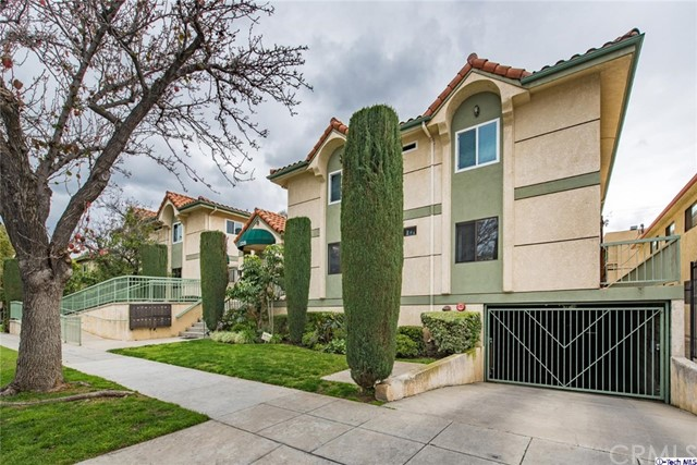 226 W Tujunga Avenue 104, Burbank, CA 91502
