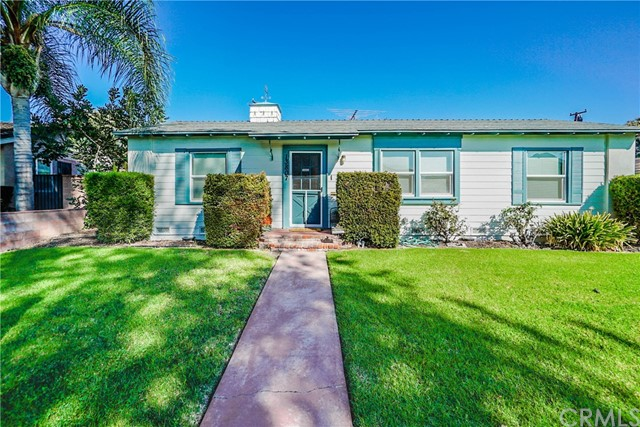 13807 Ramona Drive, Whittier, CA 90605