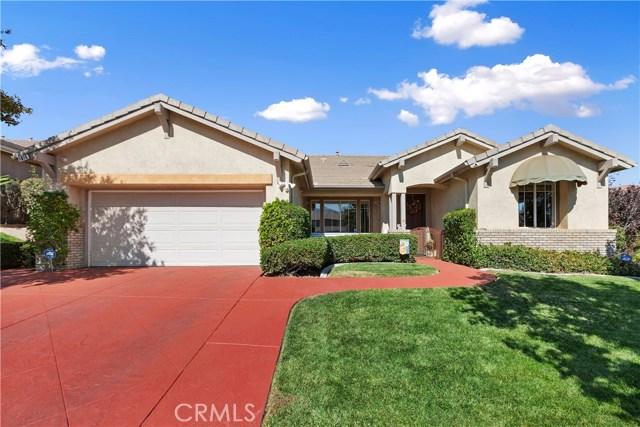 1615 Spyglass Drive, Corona, CA 92883