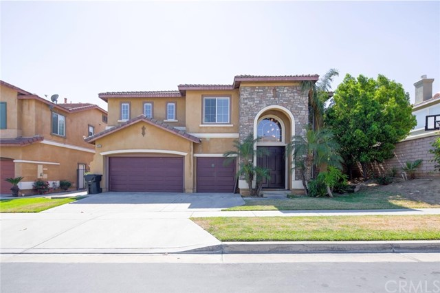 9450 Sun Meadow Court, Rancho Cucamonga, CA 91730