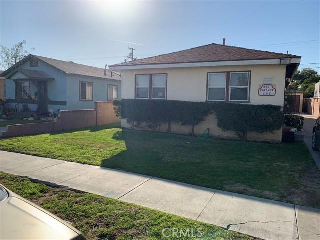 8921 Hunt Avenue, South Gate, CA 90280