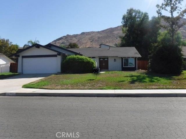 12547 Oriole Avenue, Grand Terrace, CA 92313
