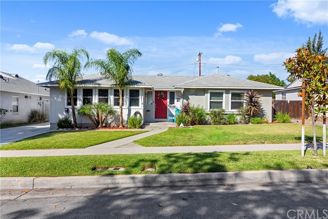 8409 Edmaru Avenue, Whittier, CA 90605