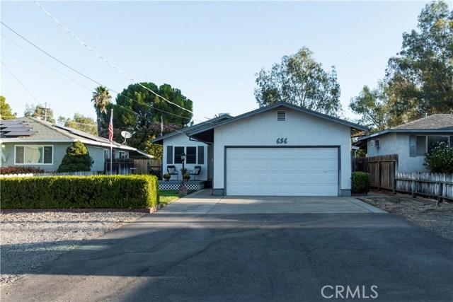 656 Tehama Avenue, Oroville, CA 95965