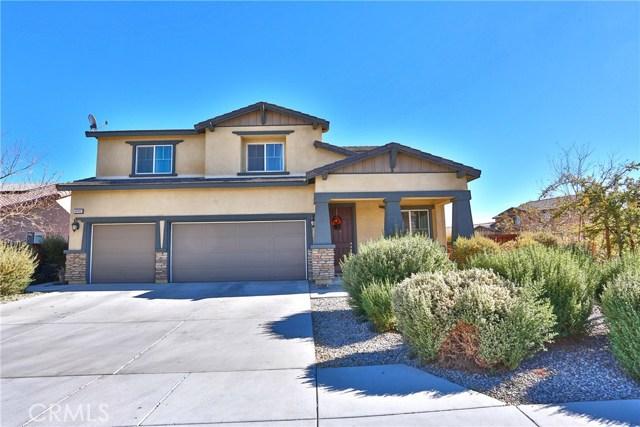 14189 Sierra Grande Street, Adelanto, CA 92301