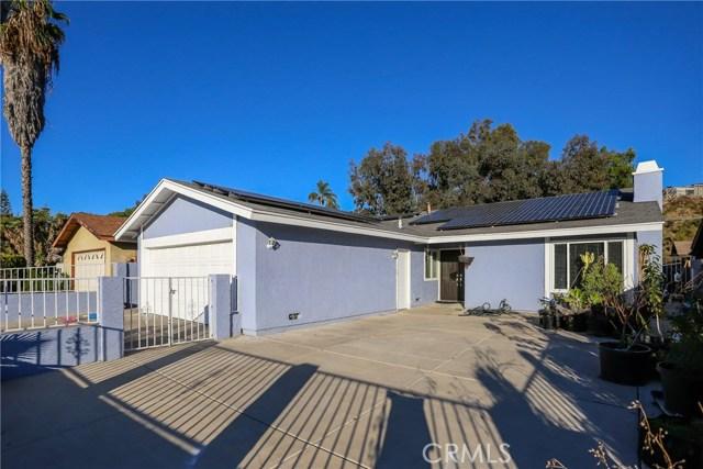 669 Arroyo Seco Drive, San Diego, CA 92114
