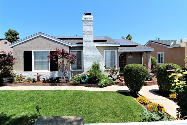 Photo of 15412 Spinning Avenue, Gardena, CA 90249