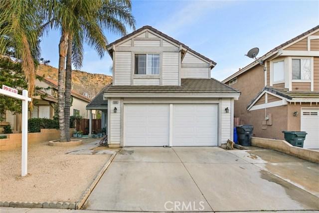 16363 Goldentree ave, Fontana, CA 92337