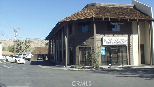 57466 Twentynine Palms, Yucca Valley, CA 92284