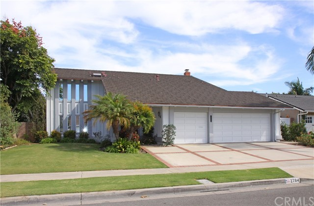 2784 Bluebird Circle, Costa Mesa, CA 92626