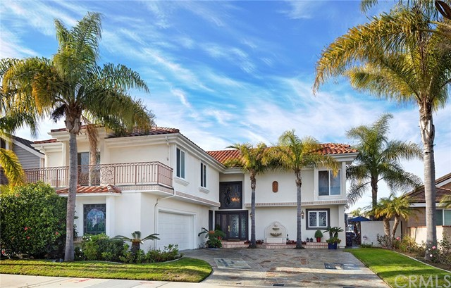 16231 Typhoon Lane, Huntington Beach, CA 92649