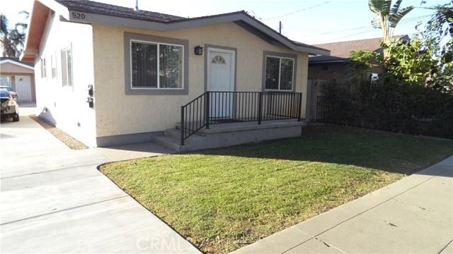 520 N Parker Street, Orange, CA 92868