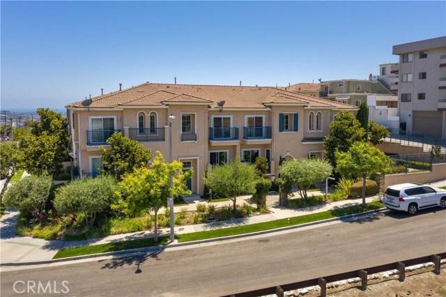 2668 E Panorama Drive, Signal Hill, CA 90755