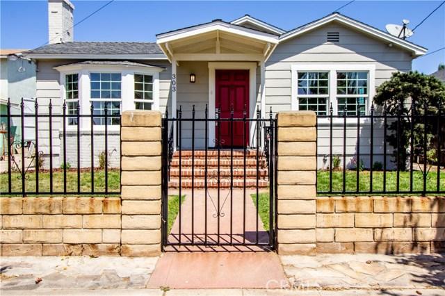 303 E 4th Street, National City, CA 91950