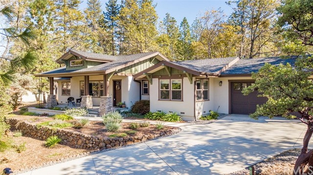 14994 Woodland Park Drive, Forest Ranch, CA 95942