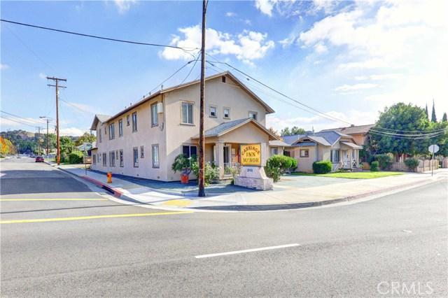 248 N 1st Street, La Puente, CA 91744