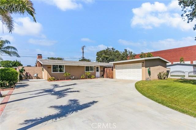 1645 E Workman Avenue, West Covina, CA 91791