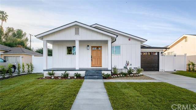 17400 Bullock Street, Encino, CA 91316