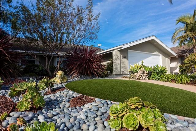 21061 Cocobana Lane, Huntington Beach, CA 92646