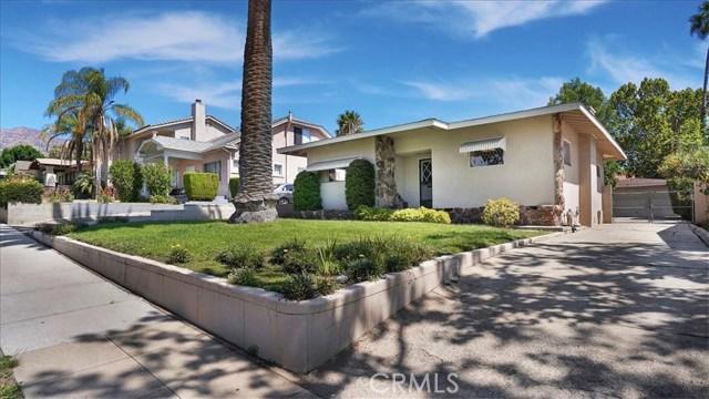 714 E Walnut Avenue, Burbank, CA 91501