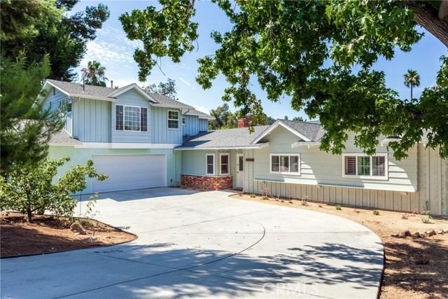 10808 Calavo Drive, La Mesa, CA 91941