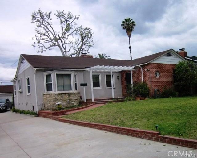 1067 N Holliston Av, Pasadena, CA 91104 Photo 1
