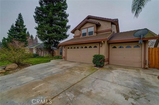 2078 El Portal Drive, Merced, CA 95340