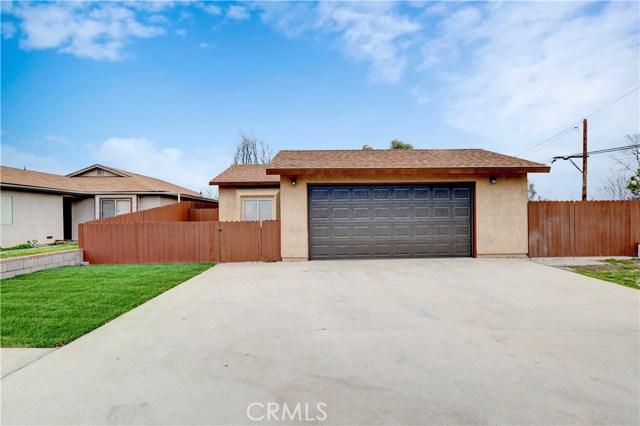 206 S Santa Fe Avenue, San Jacinto, CA 92583