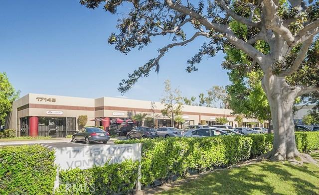 17175 Von Karman Avenue, Irvine, CA 92614