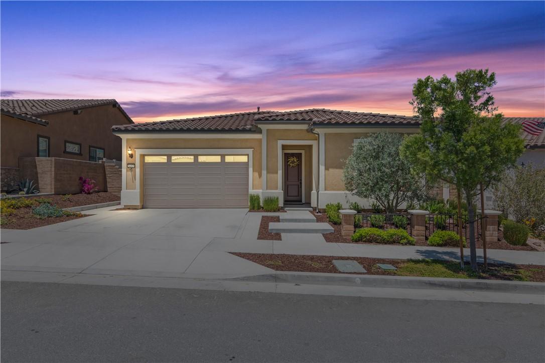 Photo of 24325 Overlook Drive, Corona, CA 92883