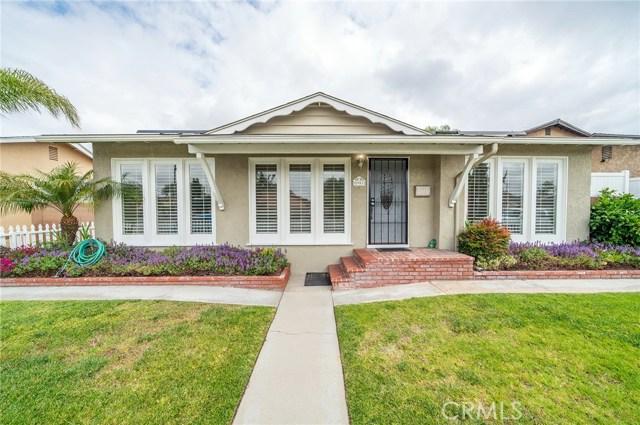 5901 Orange Avenue, Cypress, CA 90630