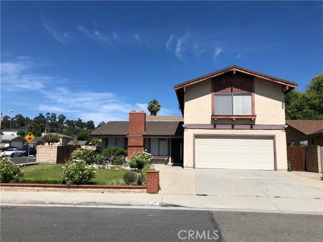 3100 Julie Court, West Covina, CA 91792