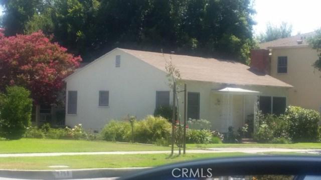 1756 Villa Street, Pasadena, CA 91106