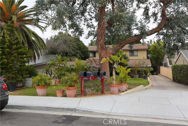 2226  Canyon Drive, Costa Mesa, California