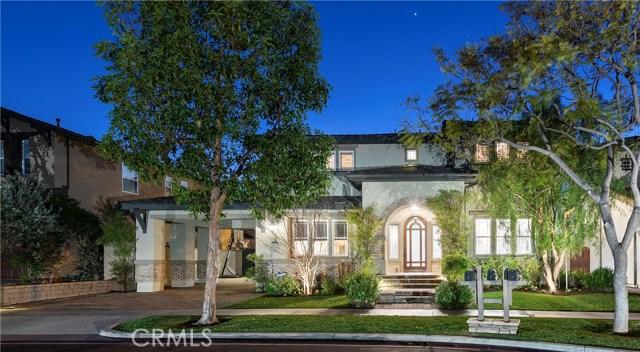 3 Edendale Street, Ladera Ranch, CA 92694